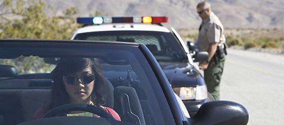 Denver Traffic Attorney