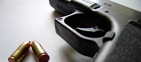 Denver Weapons Crimes Attorney