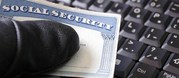 Denver Identity Theft Attorney