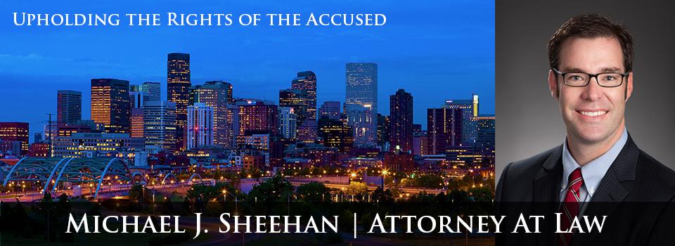 Denver Criminal Attorney